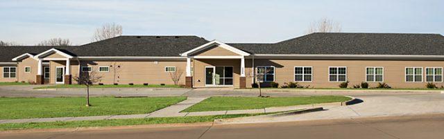 Sheridan Springs residential home